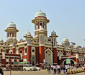 Lucknow's shaan